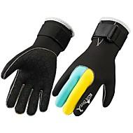 Ronjenje Rukavice Aktivnost i sport Rukavice Skijaške rukavice Cijeli prst Muškarci Žene DječjiUgrijati Otporno na nošenje Protective