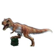 Action Figures & Stuffed Animals Model & Building Toy Toys Novelty Dinosaur Plastic Khaki For Boys For Girls