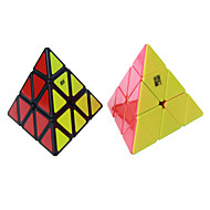 Rubikova kocka YongJun Glatko Brzina Kocka Pyraminx Magične kocke