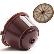 Zeef Draagbaar Voor Koffie Roestvrij staal Plastic