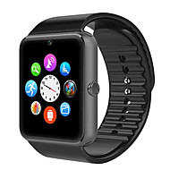 M2X Smartwatch Phone 1.54 inch MTK6261 Built-in Camera Sound Recorder Anti-lost FM Music Health Function
