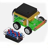 Toys For Boys Discovery Toys DIY KIT Car Metal ABS Rainbow