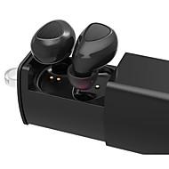 mini gemelli veri auricolari Bluetooth stereo senza fili CSR 4.1 auricolare vivavoce TWS auricolari bluetooth
