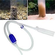 Akvarier Rengørere Rør Ugiftig og smagfri Plastik