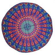 KylpypyyheHerkkä tulostus Korkealaatuinen 100% polyesteri Pyyhe