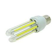 9W E27 LED-maissilamput T COB 680 lm Kylmä valkoinen V 1 kpl