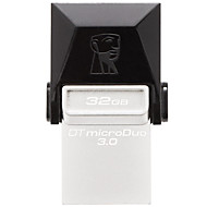 Kingston dtduo3 32 USB 3.0 flash drive OTG Micro USB mini ultra-kompaktni
