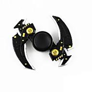 Fidget Spinner Hand Spinner Toys Circular Metal EDC Novelty Novelty & Gag Toys