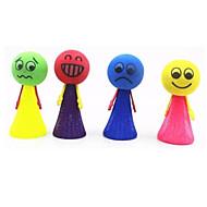 Doen alsof-spelletjes Vingerpop Speeltjes