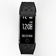 Męskie Damskie Sportowy Inteligentny zegarek Modny Zegarek na nadgarstek CyfroweEkran dotykowy Wodoszczelny Pulsometr tachymeter GPS