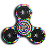 Fidget spinners Hand Spinner Speeltjes Ring Spinner ABS EDCStress en angst Relief Kantoor Bureau Speelgoed voor Killing Time Focus Toy