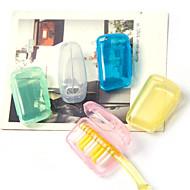 トラベル 荷物整理 洗面道具 防湿 防塵 超軽量(UL) 抗菌 携帯式 プラスチック