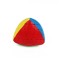 Tasainen nopeus Cube Rubikin kuutio Anti-pop säädettävä jousi ABS