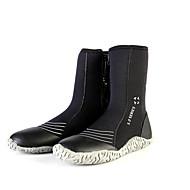 Vízi cipő Uniszex Anti-Shake Párnázás Viseletbiztos Gyors szárítás Szabadtéri Teljesítmény GUMI PU Búvárkodás