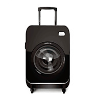 Luggage Cover Luggage Accessory for Luggage Accessory Polyester