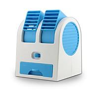 aer condiționat parfum mini ventilator noul desktop turbină de birou elev dormitor frunze de aer condiționat