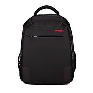hosen hs-306 ipad / notebook / ablet pcのための15インチコンピュータのラップトップの袋の防水の防水通気性のナイロンのショルダーバッグ