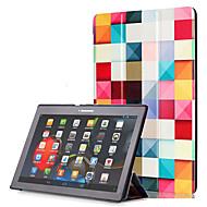 pu tapauksessa kattaa Lenovo Välilehti2 välilehti 2 a10-30 a10-70 x70f kanssa näytön suojus