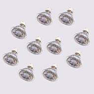 5W Żarówki punktowe LED 1 COB 420 lm Ciepła biel Biały V 10 sztuk