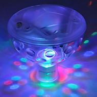 LED luces del acuario-0.5W-Batería