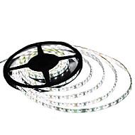36W フレキシブルLEDライトストリップ lm DC12 V 5 m 300 LEDの ウォームホワイト ホワイト