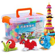 GDS-sæt Dukker Byggeklodser 3D-puslespil Pædagogisk legetøj Videnskabs- og ingeniørlegetøj Køretøj Legetøj til voksne Rejsespil Puslespil