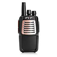Tyt a8 7w dva puta radio uhf 400-520mhz walkie talkie bežični ručni fm primopredajnik