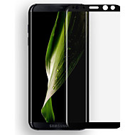 For Samsung Galaxy S8 S8 Plus FUSHUN 0.33mm 3D Screen Protector Tempered Glass