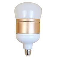 20W LED gömbbúrás izzók SMD 2835 900 lm Fehér V 1 db.