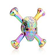 Håndspinnere Hånd Spinner Snurretop Legetøj Legetøj Fire Spinner Metal EDCtil Killing Time Stress og angst relief Focus Toy Kontor