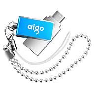 Aigo u286 16gb otg micro usb usb 3,0 flash-enhet u disk för android mobiltelefon tablett pc