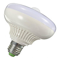 12W E26/E27 LED Έξυπνες Λάμπες T120 12 SMD 5630 1000-1200 lm Θερμό Λευκό Ψυχρό Λευκό Αισθητήρας Διακοσμητικό V 1 τμχ