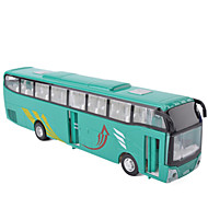 Pull Back Vehicles Novelty & Gag Toys Bus Metal