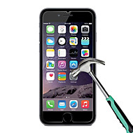For Apple iPhone 7 Plus 5.5inch FUSHUN 0.26mm Tempered Glass High Definition (HD) 9H Hardness 2.5D Curved edge Front Screen Protector