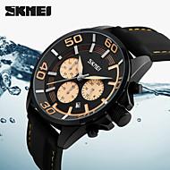 Dame Herre Sportsur Militærur Kjoleur Smartur Modeur Armbåndsur Unik Creative Watch Digital Watch Kinesisk Quartz DigitalLED Kalender