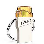 Eaget v66 32g otg usb 3.0 micro usb shock resistenten Flash-Laufwerk u Festplatte für Android Cellphone Tablet PC