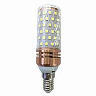 15W LED-maïslampen T 78 SMD 2835 700-800 lm Warm wit Wit V 1 stuks