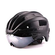 CAIRBULL Unisex Pyörä Helmet 22 Halkiot Pyöräily Maastopyöräily Maantiepyöräily Yksi koko