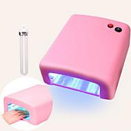 36W Negl Tørrer UV-lampe LED lampe Negle Polish UV Gel