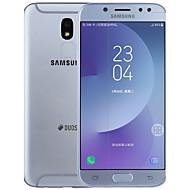 PET Υψηλή Ανάλυση (HD) Καθρέφτης Σούπερ Λεπτό Προστασία από Γρατζουνιές Κατά των Δαχτυλιών Προστατευτικό μπροστινής οθόνης Samsung Galaxy