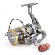 Bot-tartók Orsók 5.2:1 13 Golyós csapágy cserélhető Tengeri halászat Folyóvíz horgászat Pontyhorgászat Csali horgászat Általános horgászat
