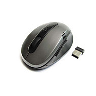 2.4g ασύρματο ποντίκι γραφείου με ρυθμιζόμενο dpi