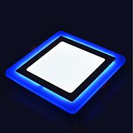 Panel izzók Természetes fehér Kék LED 1 db.