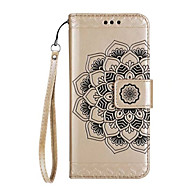 Samsung Galaxy J7 prime J7 (2016) kansi kortin haltija lompakon läppä kohokuvio tapauksessa PU nahka Samsung Galaxy J5 j510 J5 prime J310