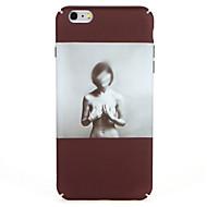 Kotelo apple iphone 7 plus 7 kansi takakannen kotelo seksikäs nainen kovalevy iphone 6s plus 6 plus 6s 6