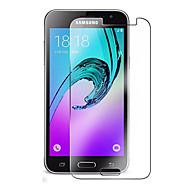 Gehard Glas 9H-hardheid 2.5D gebogen rand High-Definition (HD) Voorkant screenprotector Samsung Galaxy