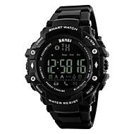 Heren Dames Sporthorloge Dress horloge Slim horloge Modieus horloge Polshorloge Unieke creatieve horloge Digitaal horloge Chinees Digitaal