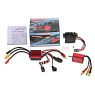 S2430 Silniki i silniki Buggy RC Samochody / Ciężarówki / Aluminiowa