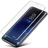 Szkło hartowane Screen Protector na Samsung Galaxy Note 8 Folia ochronna ekranu Wysoka rozdzielczość (HD) 2.5 D zaokrąglone rogi Odporne