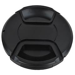 Canon dijital fotoğraf makineleri için lvshi 67mm koruyucu lens kapağı